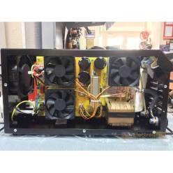 Сварочный инвертор SSVA-160-2