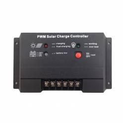 Контроллер заряда аккумуляторных батарей для солнечных модулей Altek ACM2024