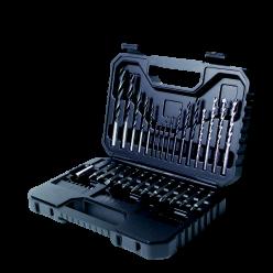 Универсальный набор из 50 предм. Black&Decker A7217