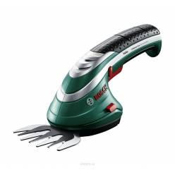 Аккумуляторные ножницы для травы Bosch Isio 3