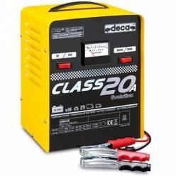 DECA CLASS 20A - Зарядное устройство