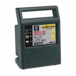 Автоматическое зарядное устройство DECA MATIC 119