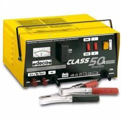 DECA CLASS 50A - Зарядное устройство