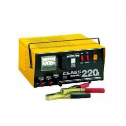 DECA CLASS BOOSTER 220A - Пускозарядное устройство