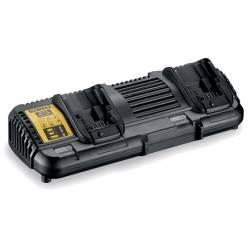 Двойное зарядное устройство 4А XR FLEXVOLT DeWALT DCB132T2