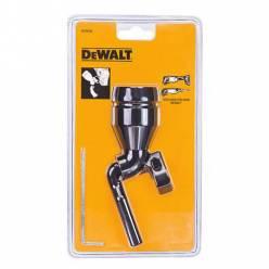 Адаптер DeWALT для подключения пылесоса к DWE315 .