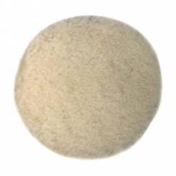 Колпак полировальный DeWALT, d=115 мм, овчина.