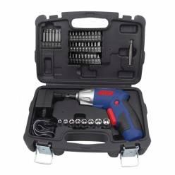 Аккумуляторная отвертка Dextone DXСS-3610