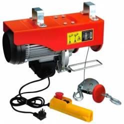 Электрическая лебедка FORTE FPA-250