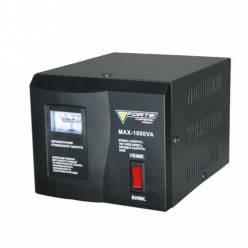 Релейный стабилизатор FORTE MAX-1000VA NEW