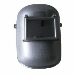 Сварочная маска FORTE M-005 с откидным стеклом