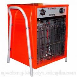 Электрический нагреватель - GRUNHELM GPH-15