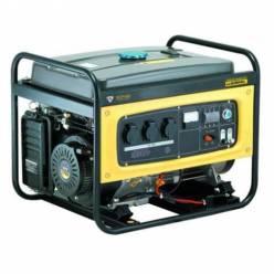 Бензиновый генератор Kipor KGE6500E (Кипор)