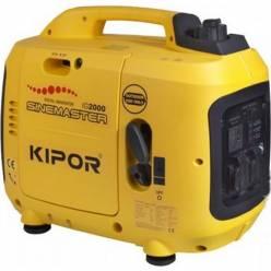 Генератор инверторный KIPOR IG2000