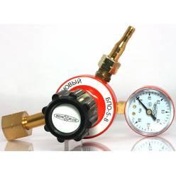 Редуктор газовый БПО-50-8