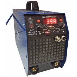 Сварочный аппарат инверторного типа Днепровелдинг ВДИ-220А TIG P