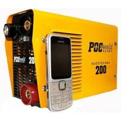 Сварочный аппарат POCweld MMA-200