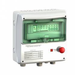 Контроллер АВР Porto Franco  К-50 (IP-65)