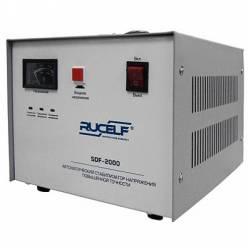 Стабилизатор напряжения повышенной точности RUCELF SDF-2000