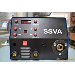 SSVA-180-P - инверторный сварочный полуавтомат (Харьков)