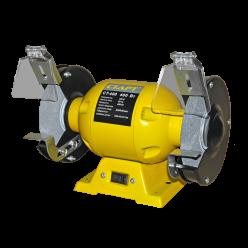 Станок заточной 2-х дисковый СТАРТ 150/400