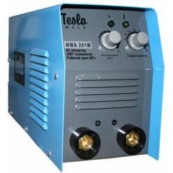 Сварочный аппарат инверторный Tesla MMA-291