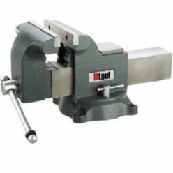 Тиски поворотные Utool «Механик» 100 мм