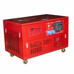 Генератор бензиновый Vitals Master EST 18.0bat