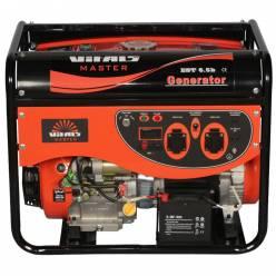 Генератор бензиновый Vitals Master EST 6.5b