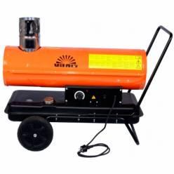 Обогреватель дизельный непрямого нагрева Vitals DHC-201