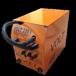 Инверторный универсальный полуавтомат VOLT 200i
