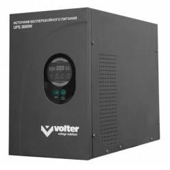 Источник бесперебойного питания ( ИБП ) Volter UPS 3000