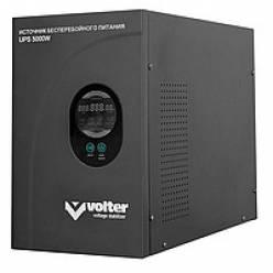 Источник бесперебойного питания ( ИБП ) Volter UPS 5000