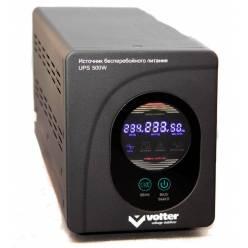 Источник бесперебойного питания ( ИБП ) Volter UPS 500