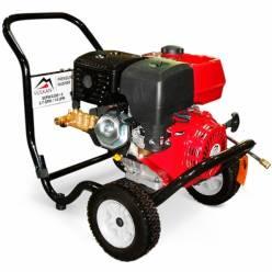 Бензиновая мойка высокого давления Vulkan SCPW 4200-II