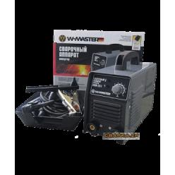 Сварочный инверторный аппарат WMaster MMA-251