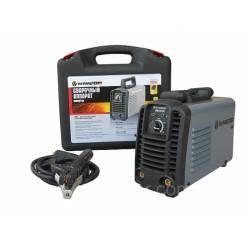 Инверторный сварочный аппарат WMaster MMA 295 PS