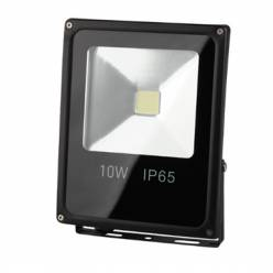 Прожектор LED Works 620LM, 6400К, IP65 (10Вт)
