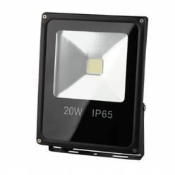 Прожектор LED Works 1250LM, 6400К, IP65 (20Вт)
