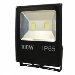 Прожектор LED Works 6000LM, 6400К, IP65 (100Вт)