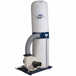 Промышленный пылесос Zenitech FM 230A