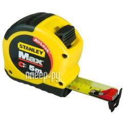 Рулетка измерительная STANLEY MAX 0-33-958