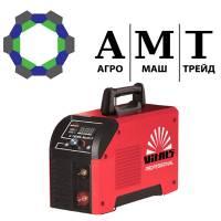 Презентация сварочного оборудования АМТ трейд в Запорожье 2019