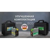 Улучшенная комплектация аппаратов ПАТОН ВДИ серии MINI и ECO