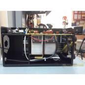 Взгляд изнутри - сварочный полуавтомат SSVA-mini-P Самурай