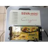 Взгляд изнутри - сварочный инвертор SSVA-mini Самурай