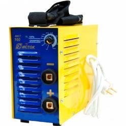 Инвертор с функцией полуавтоматической сварки ИИСТ-160