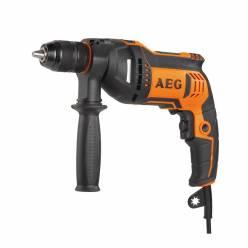 Ударная электродрель AEG SBE 705 RE