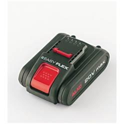 Аккумулятор AL-KO Li-Ion 20V / 2,5Ah / 50Wh EasyFlex