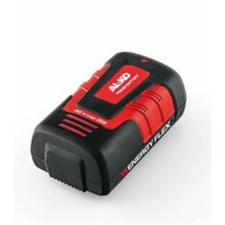 Аккумулятор AL-KO EnergyFlex 40 V / 5 Ah
